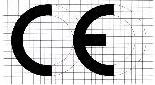 CE marking and the Chinese Export logo