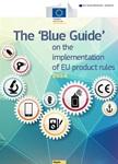 New EU CE Marking 'Blue Book' Guide