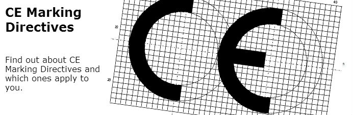 What is CE Marking Directives